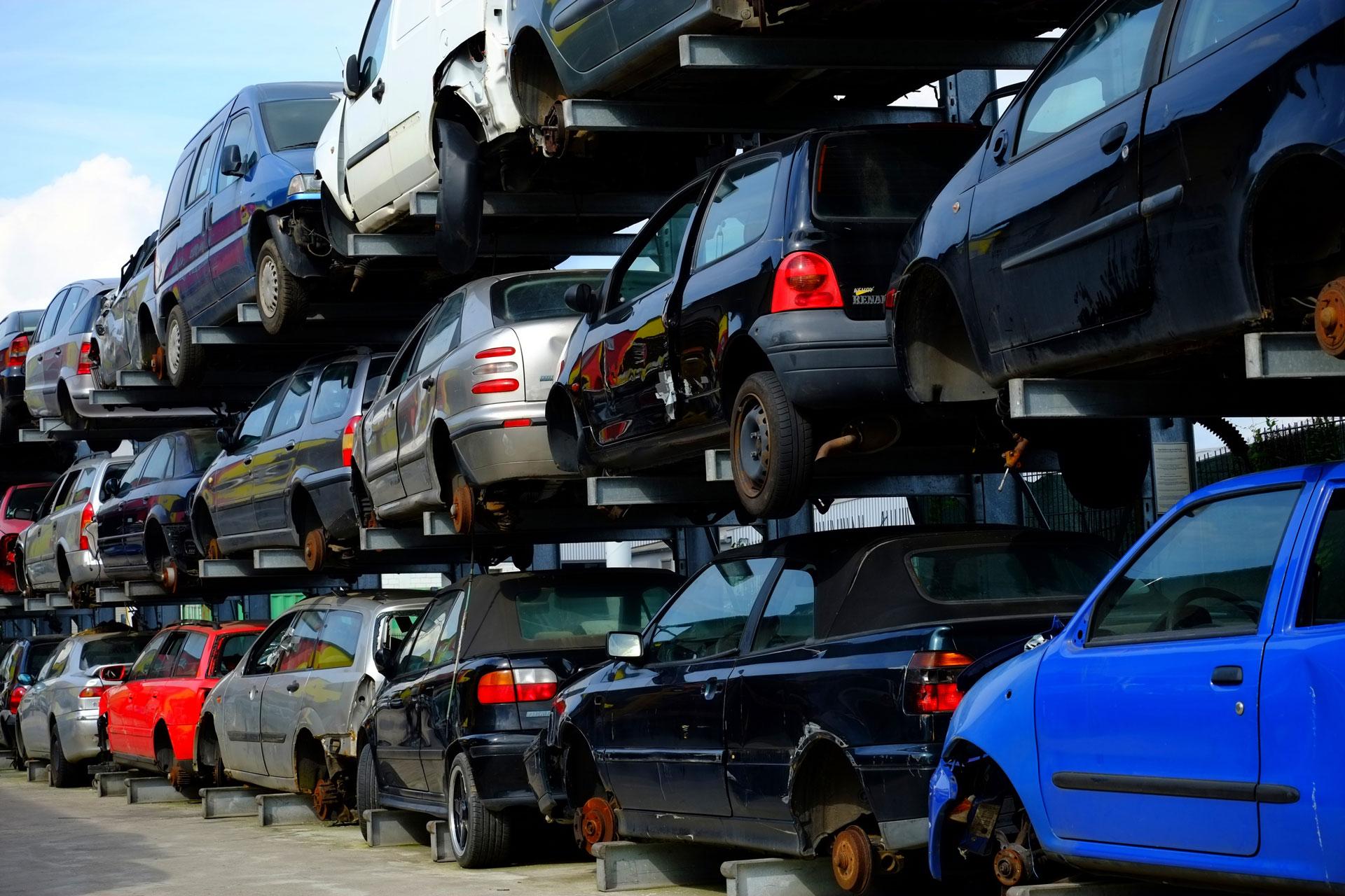 Top Cash Scrap Cars Chelmsford Heap